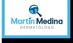 Dermatólogo Martín Medina
